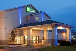 Hotel Holiday Inn Express Auburn-touring Dr