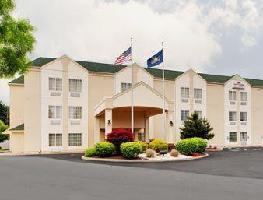 Hotel Hawthorn Suites By Wyndham Allentown-fogelsville