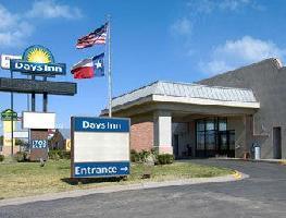 Hotel Days Inn Abilene