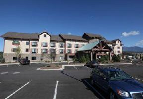 Hotel Courtyard Flagstaff