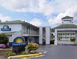 Hotel Days Inn Federal Way