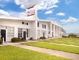 Hotel Days Inn Kill Devil Hills Oceanfront - Wilbur