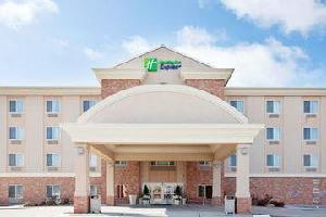 Hotel Holiday Inn Express Kearney
