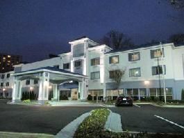 Hotel Best Western Gwinnett Center H