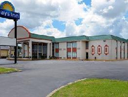 Hotel Days Inn Duncan