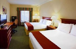 Hotel Holiday Inn Express Richmond-mechanicsville