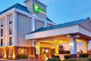 Hotel Holiday Inn Express Memphis Medical Center Midtown