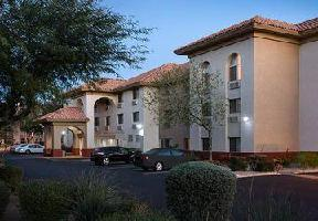 Hotel Fairfield Inn & Suites Phoenix