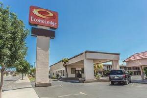 Hotel Econo Lodge Saint George
