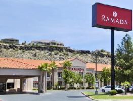 Hotel Ramada St George