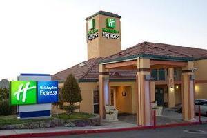 Hotel Holiday Inn Express San Jose-c
