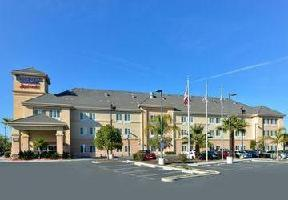 Hotel Fairfield Inn & Suites Sacramento Elk Grove