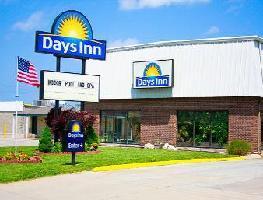 Hotel Days Inn Emporia