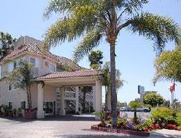 Hotel Howard Johnson San Diego Encinitas
