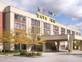 Hotel Days Inn Erie