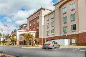 Hotel Comfort Suites Columbia Gateway