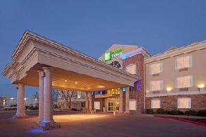 Hotel Holiday Inn Express & Suites E