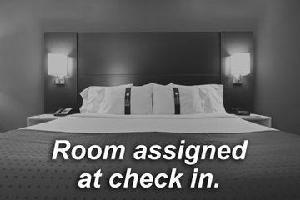 Hotel Holiday Inn Express El Paso-central