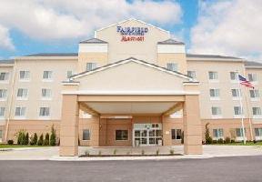 Hotel Fairfield Inn & Suites Peoria East
