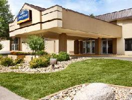 Hotel Howard Johnson Inn Fargo Downt