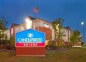 Hotel Candlewood Suites Dfw South