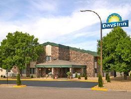 Hotel Days Inn Fort Collins