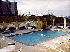 Hotel Holiday Inn Express & Suites F