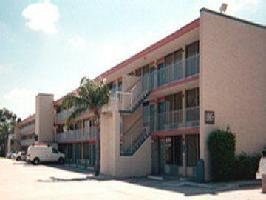 Hotel Days Inn Fort Myers South/airport