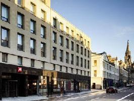 Hotel Ibis Edinburgh South Bridge