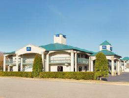 Hotel Comfort Inn Gallatin