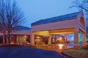 Hotel Holiday Inn Gainesville-lanier Centre
