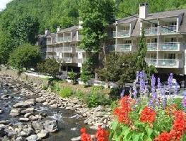 Hotel Days Inn Gatlinburg On The River