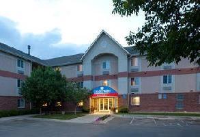Hotel Candlewood Suites Denver West