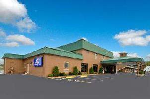 Hotel Americas Best Value Inn-goodlettsville/n. Nashville