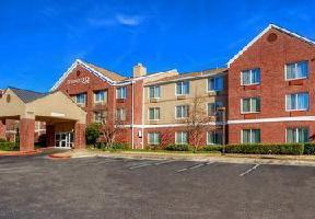 Hotel Fairfield Inn & Suites Memphis Germantown