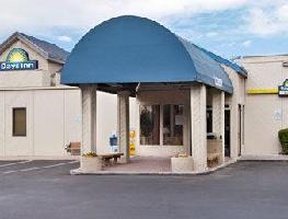 Hotel Days Inn & Suites Golden/west
