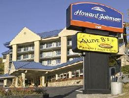 Hotel Howard Johnson Inn Gatlinburg