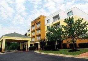 Hotel Courtyard Charlotte Gastonia