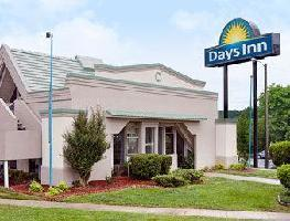 Hotel Days Inn Gastonia- West Of Charlotte