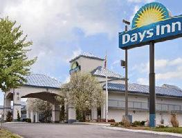 Hotel Days Inn - Goodlettsville