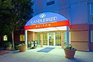 Hotel Candlewood Suites Garden Grove