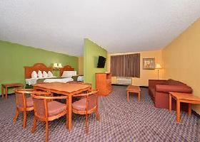 Hotel Days Inn And Suites Grinnell