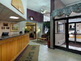 Hotel Days Inn Gillette