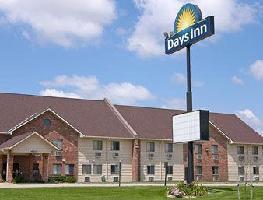Hotel Days Inn Grand Island