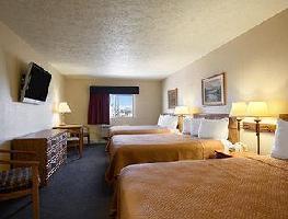 Hotel Grand Island Travelodge