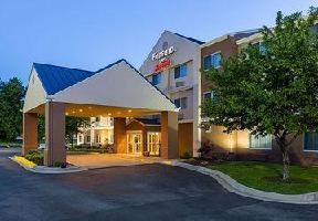 Hotel Fairfield Inn & Suites Grand R