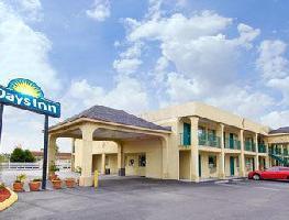 Hotel Days Inn Goose Creek