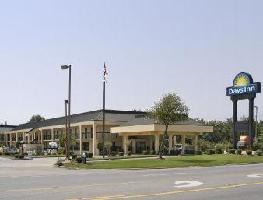 Hotel Days Inn Greenville Mississippi