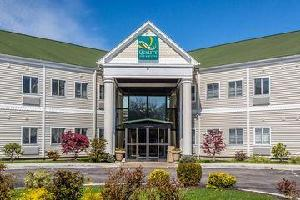 Hotel Quality Inn & Suites Middletown