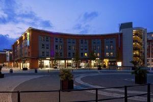 Hotel Holiday Inn Express Portsmouth